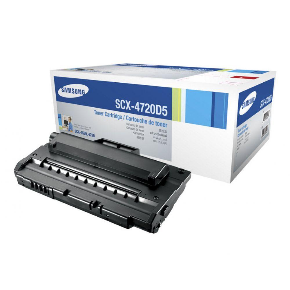 Cartucho Toner 5k Samsung SCX4720