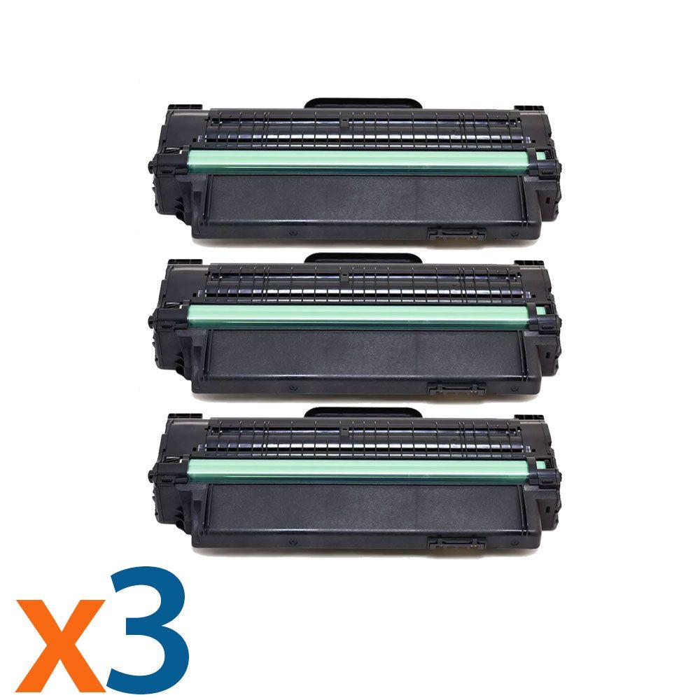 Kit 3 Toners para Samsung SCX 4200 SCX D4200A SCX 4200A Compatível Chinamate