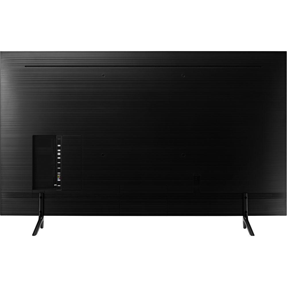 """Smart TV UHD 4K 2019 RU7100 58"""", Visual com Cabos Escondidos e Bluetooth"""