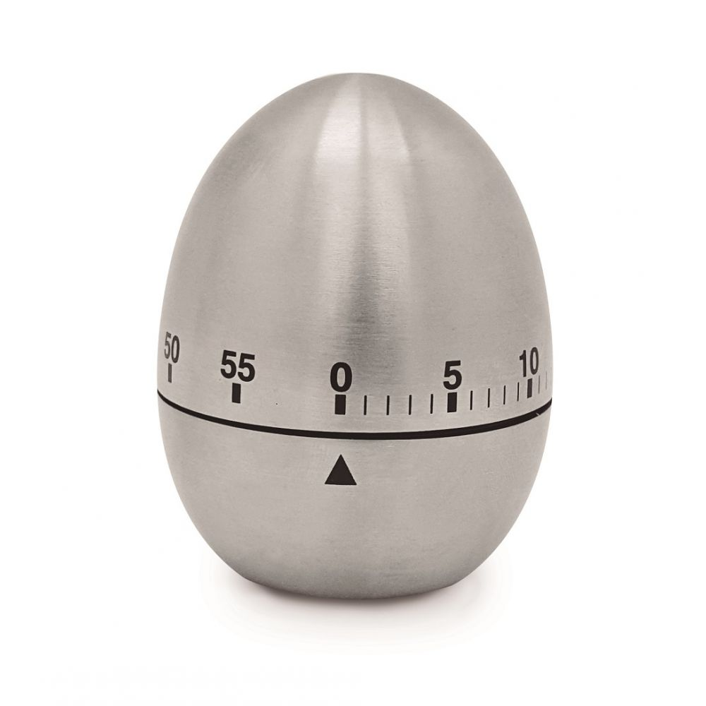 Temporizador ou Timer no Formato de Ovo - Mimo Ltda