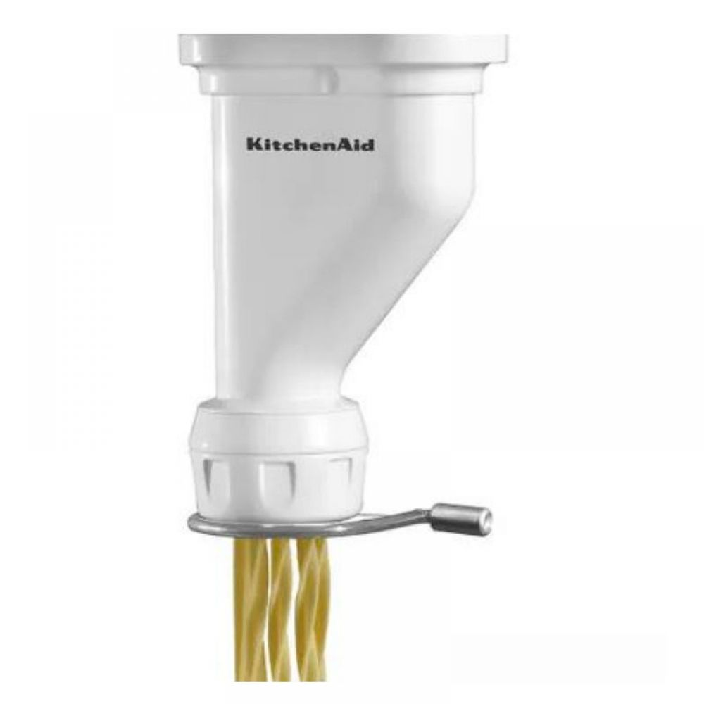 Set Pasta Press para Stand Mixer Kitchenaid KI301CX