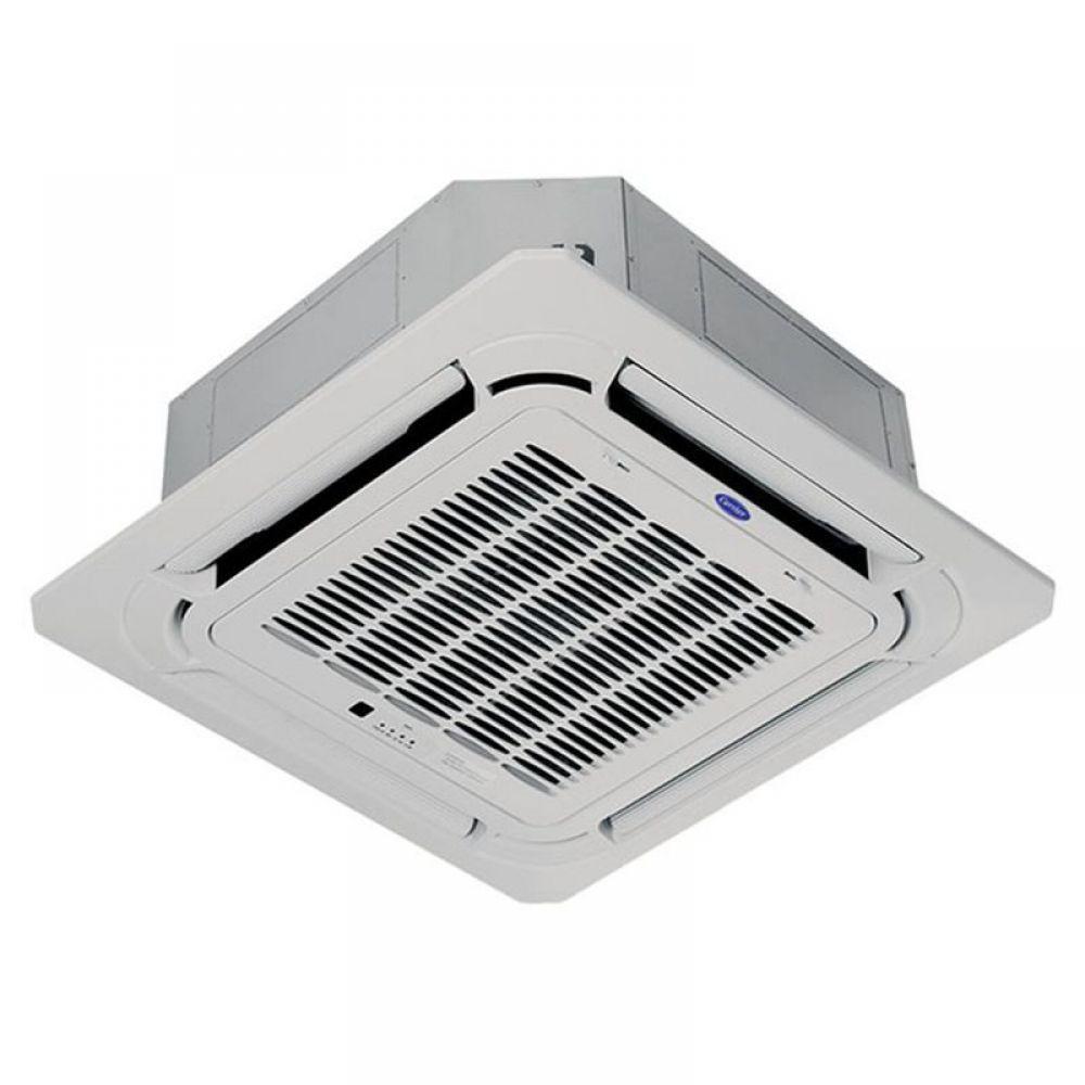 Instalação de Ar Condicionado Split Cassete Convencional ou Inverter de 18000 Btus Tri Service