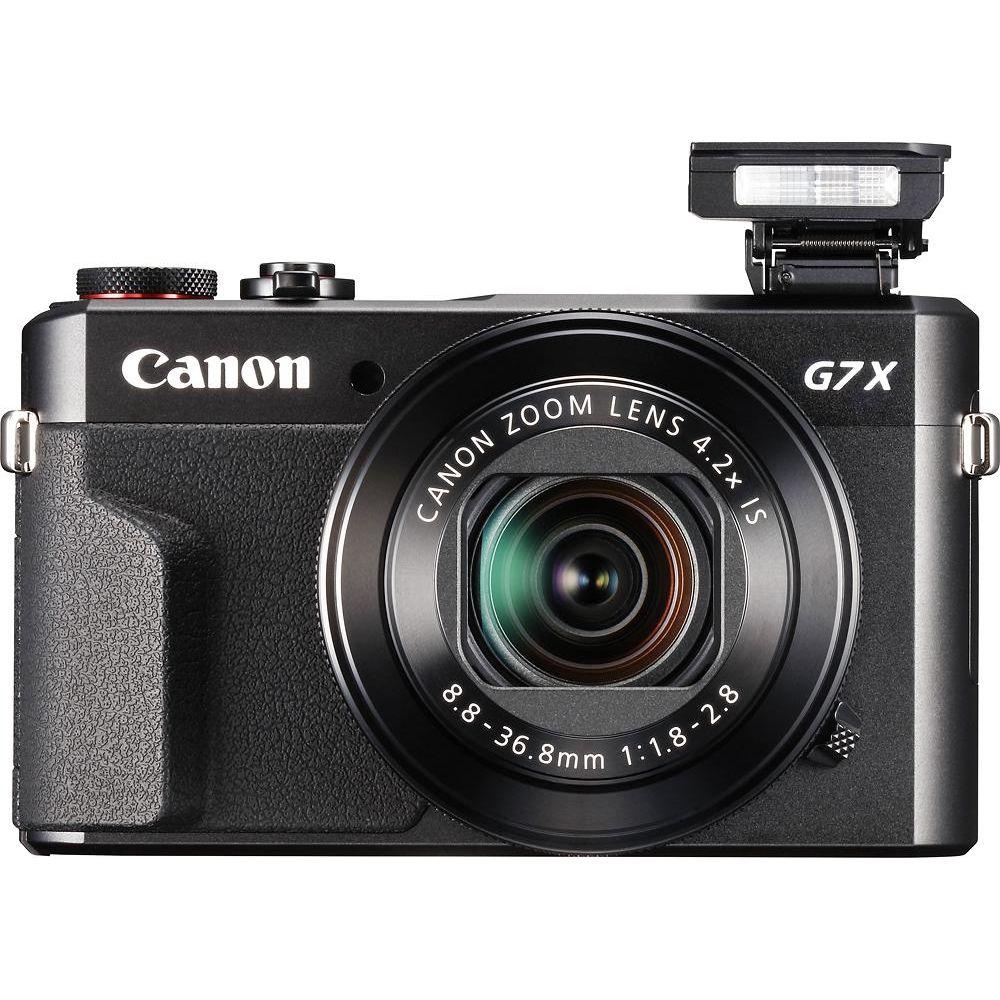 Canon Powershot G7 X Mark Ii 20.1-megapixel Câmera Digital