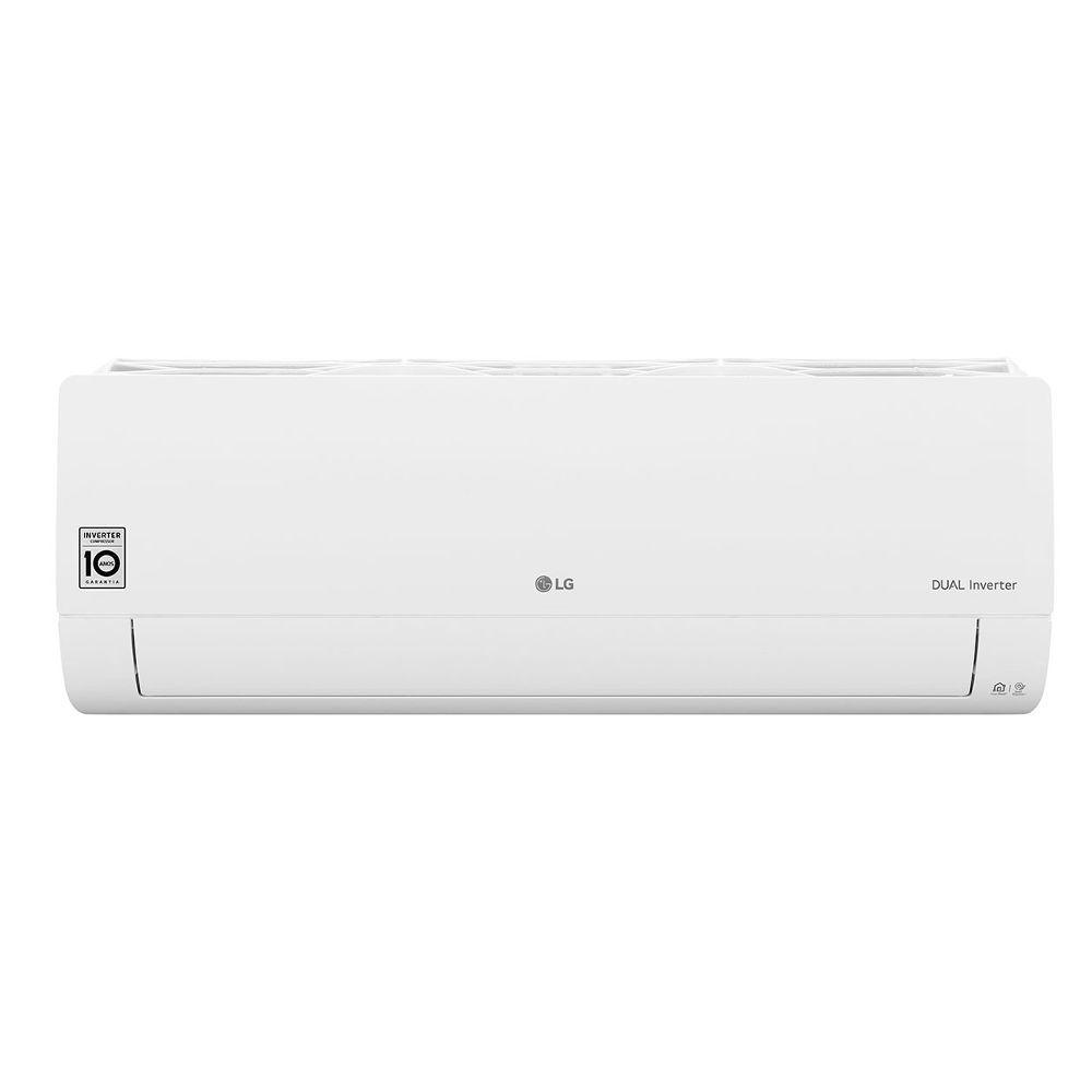 Ar Condicionado Split Lg Dual Inverter Voice 18000 Btus Frio 220v S4uq18kl31a.eb2gamz
