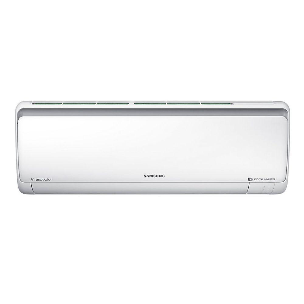 Ar Condicionado Split Samsung Digital Inverter 12.000 BTUh Frio AR12NVFPCWKNAZ/AR12NVFPCWKXAZ 220V
