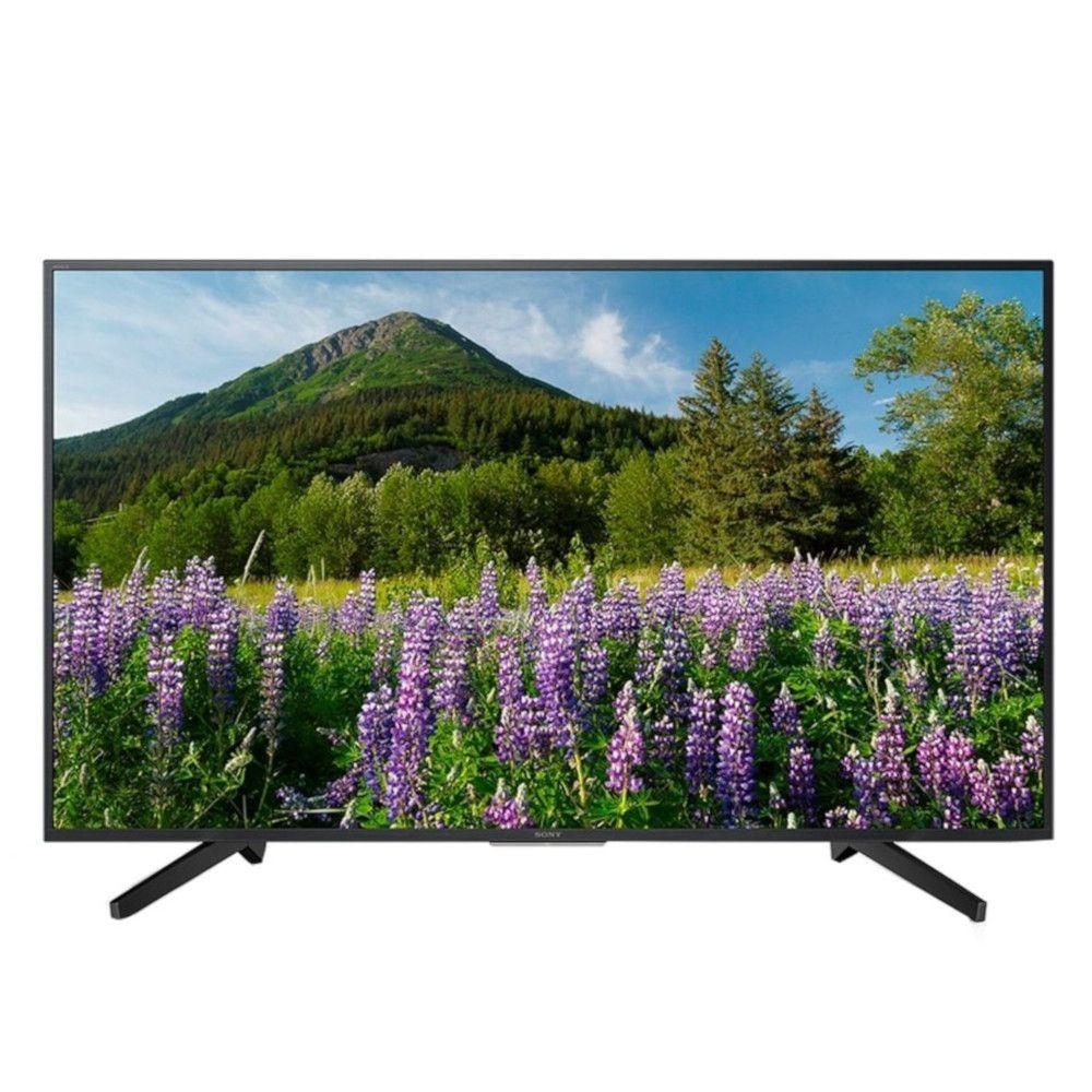 "Smart TV 49"" LED 4K HDR Smart & Durável KD-49X705F KD-49X705F"